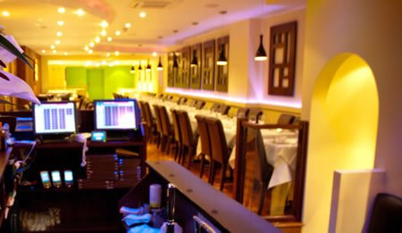 Fine Indian Dining Takeaway In The Heart Of Exeter Ganges Restaurant